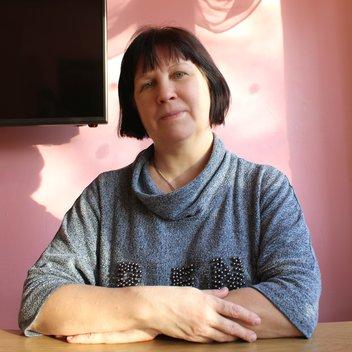 Комарова Ирина Леонидовна