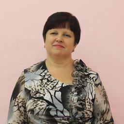 Карачарова Надежда Павлиновна