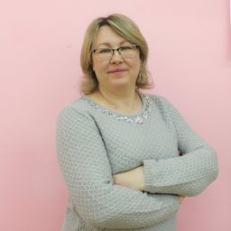 Прыткова Марина Олеговна