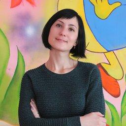 Ефимова Юлия Сергеевна
