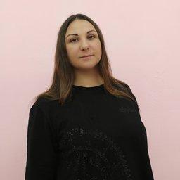 Своеволина Кристина Сергеевна