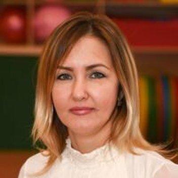 Гутова Елена Евгеньевна