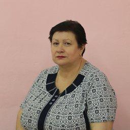 Иванова Елена Гурьевна