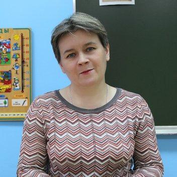 Аносова Светлана Владимировна