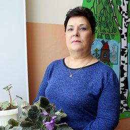 Рожкова Любовь Сергеевна