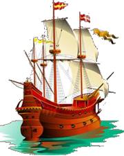 Подготовительная к школе  группа № 6 «Кораблик»