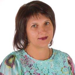 Авдеева Елена Ивановна