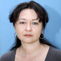 Горбенко Маргарита Ивановна