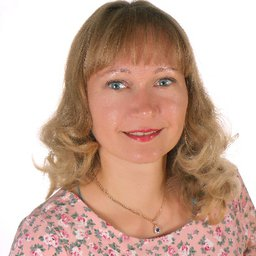 Калинина Юлия Валерьевна