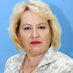 Воропаева Татьяна Дмитриевна