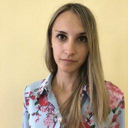 Свойкина Алеся Владимировна