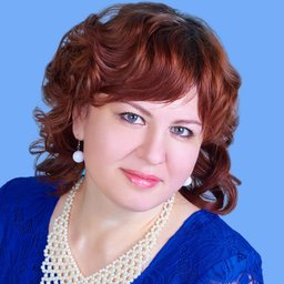 Римская Марина Александровна