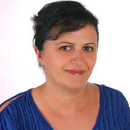 Геворгян Марине Гургеновна