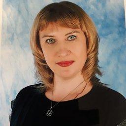 Дудина Юлия Игоревна