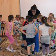 Образовательная деятельность. Музыкальное воспитание