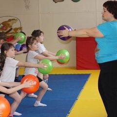 Образовательная деятельность. Физическое воспитание