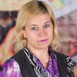 Романова Елена Евгеньевна