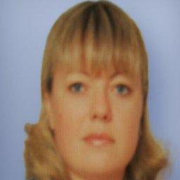 Шитикова Мария Алексеевна