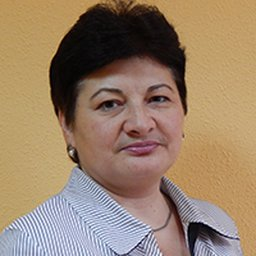 Пугачева Надежда Юрьевна