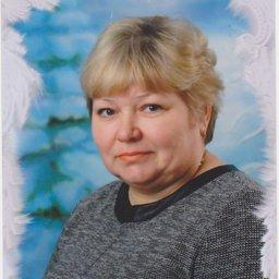 Каракозова Валентина Валентиновна