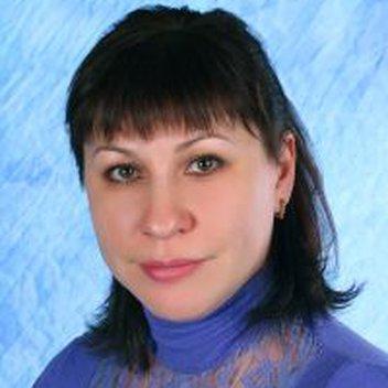 Климакина Марина Анатольевна