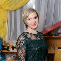 Петрова Вера Владимировна