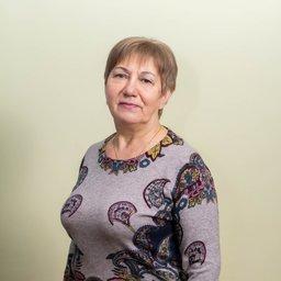 Прибавкина Наталья Ивановна