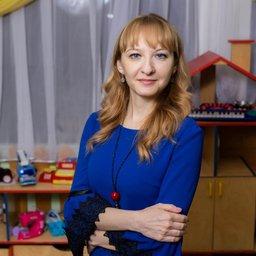 Сапожникова Наталья Юрьевна