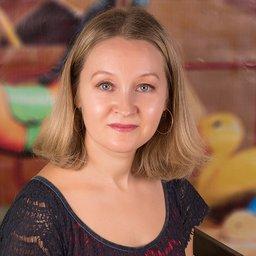 Уколова Ольга Николаевна
