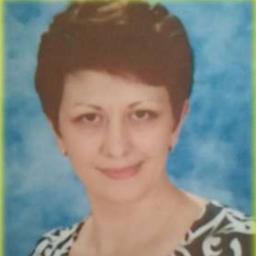 Романенко Елена Михайловна