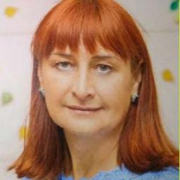 Козлова Татьяна Игоревна