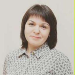 Логанова Елена Вячеславовна
