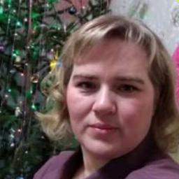 Куропаткина Вера Сергеевна