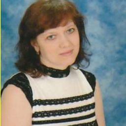Дядина Елена Ивановна