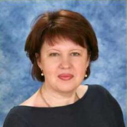 Ковенская Инна Николаевна
