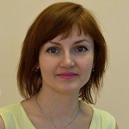 Зубарева Екатерина Евгеньевна