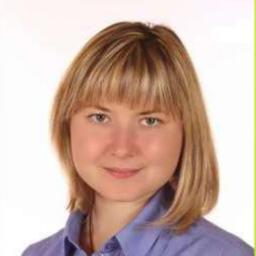 Камардина Наталия Александровна