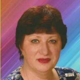 Запевалова Ирина Юрьевна