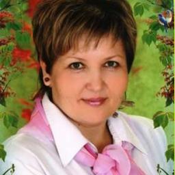 Атарщикова Светлана Александровна