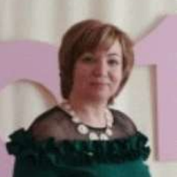 Мамина Ирина Николаевна