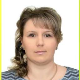 Парасочкина Людмила Андреевна