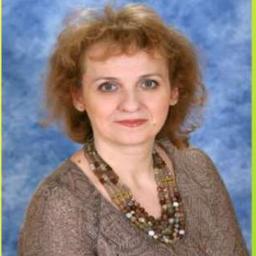 Шишкова Елена Викторовна