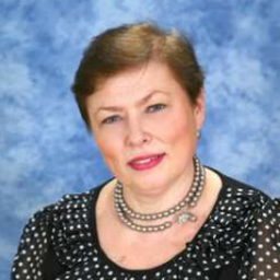 Зеленская Елена Владимировна