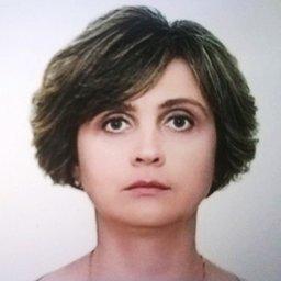 Заслонкина Анна Анатольевна