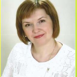 Новиковская Надежда Николаевна