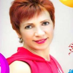 Лантушко Светлана Михайловна