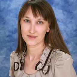Петухова Ирина Владиславовна