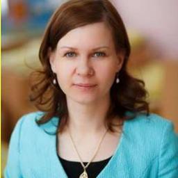 Логинова Оксана Юрьевна