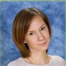 Гнутикова Ольга Юрьевна