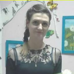 Огородник Анна Юрьевна